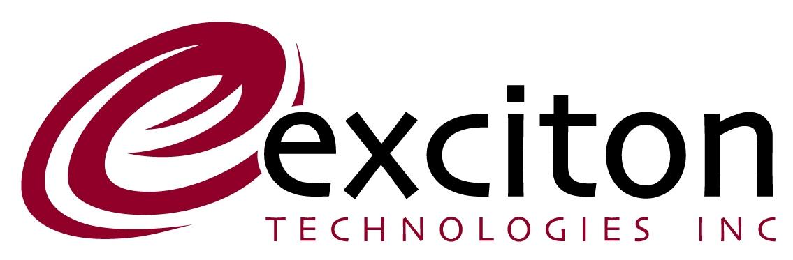 Exciton Technologies Inc. Company Logo