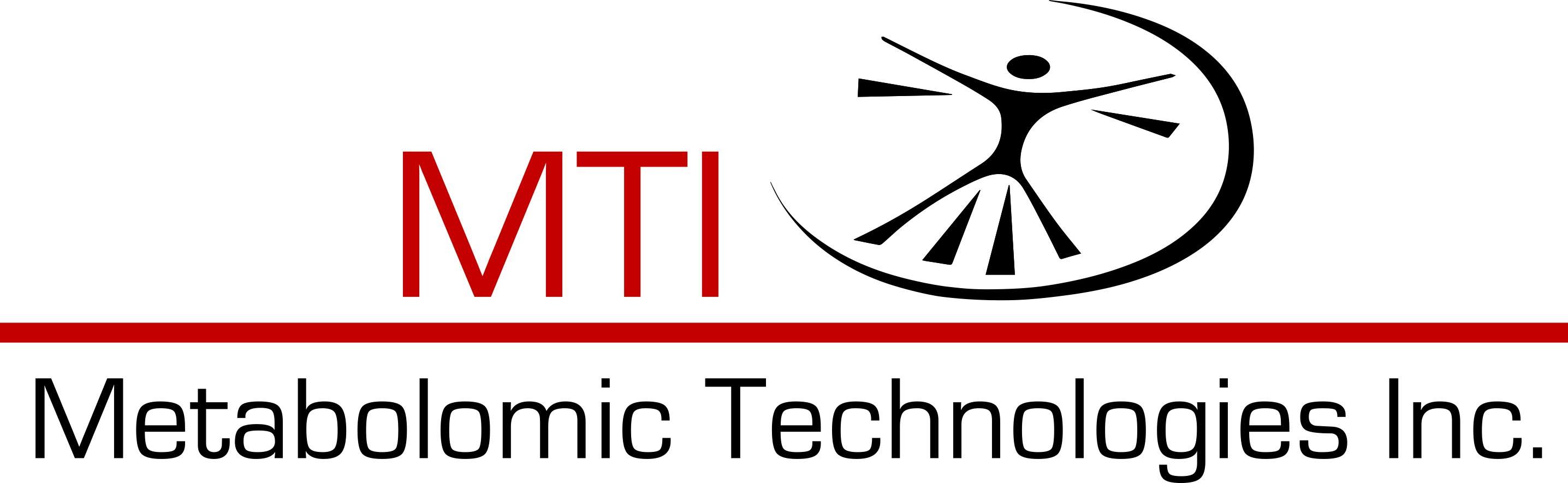 Metabolomic Technologies Inc. Logo