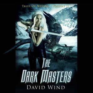 The Dark MAsters AUDIO BOOK