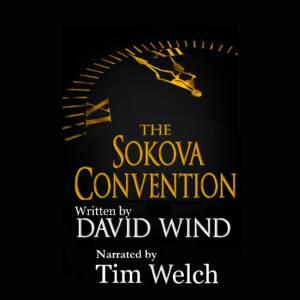 The Sokova Convention, an Espionage Thriller Audio Book