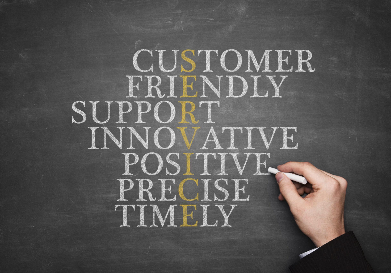 Customer experience I