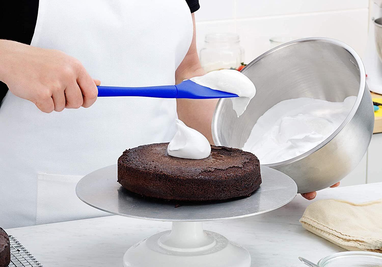 Tovolo silicone spoon image