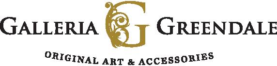 galleria greendale logo
