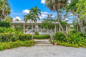 Real Estate Market Trends - village of Boca Grande