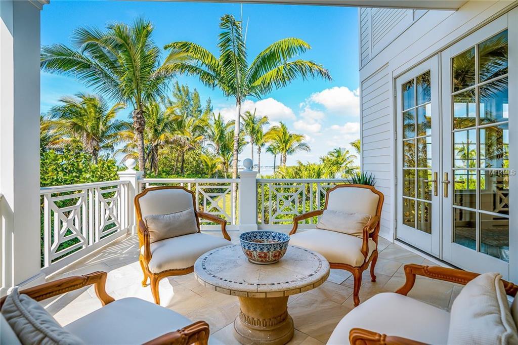Beachfront Island Estate