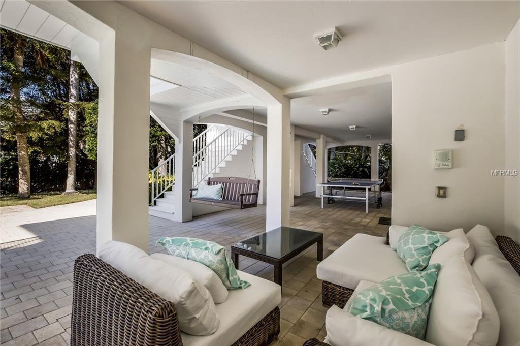 Distinctive Island Home - Florida Luxury Real Estate