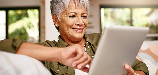 How to protect personal information online