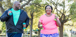 How to support someone living with diabetes