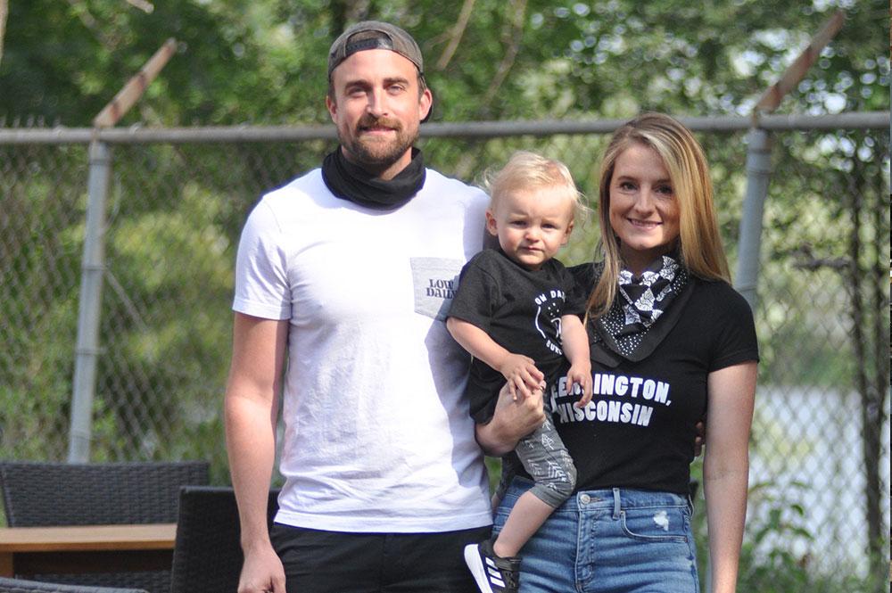 The Sullivan Family