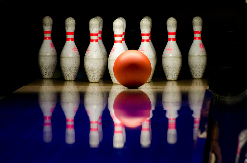 bowling the lanes on 20 mount pleasant