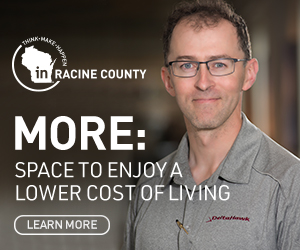 more space to enjoy a lower cost of living
