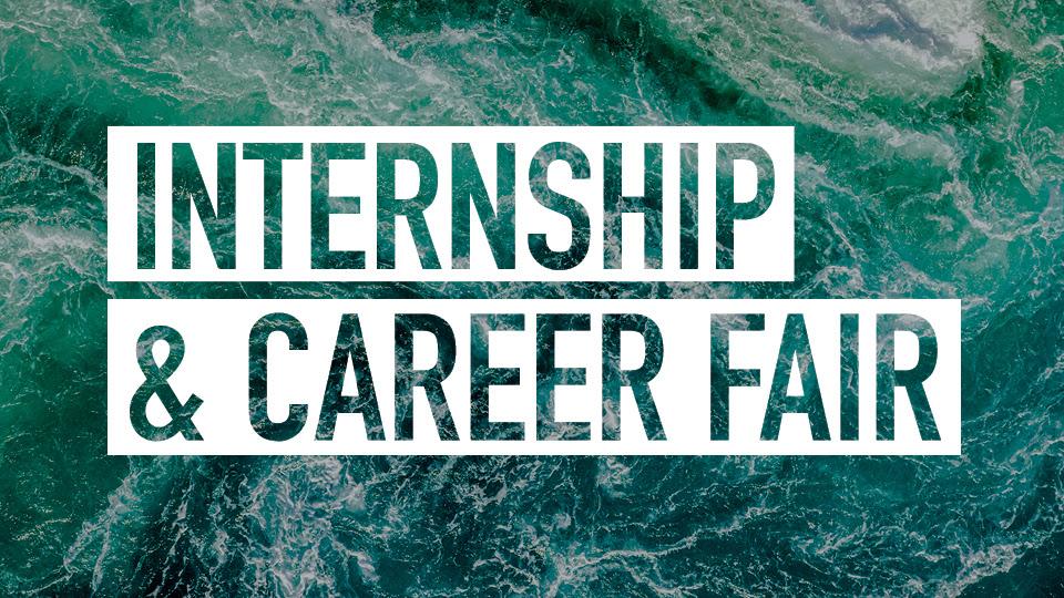 uw-parkside internship and career fair