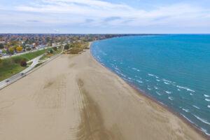 North Beach Racine WI named as a spectacular city