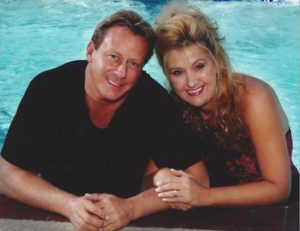 David and Shannon Perry