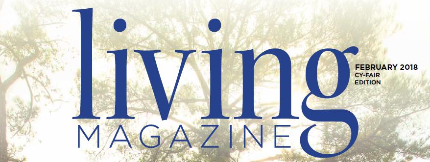 Living Magazine February 2018