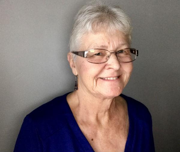 Leslie Nixon.