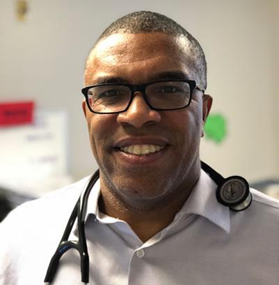 Dr. Zane Gates