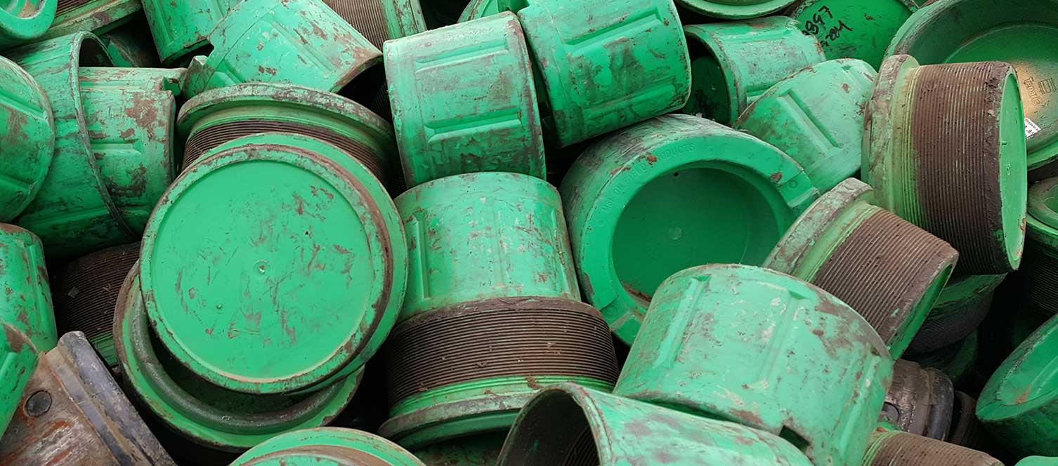 Williston Scrap Recycling