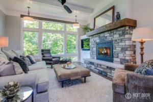 Custom home designer and builder in West Michigan - Creekside Companies