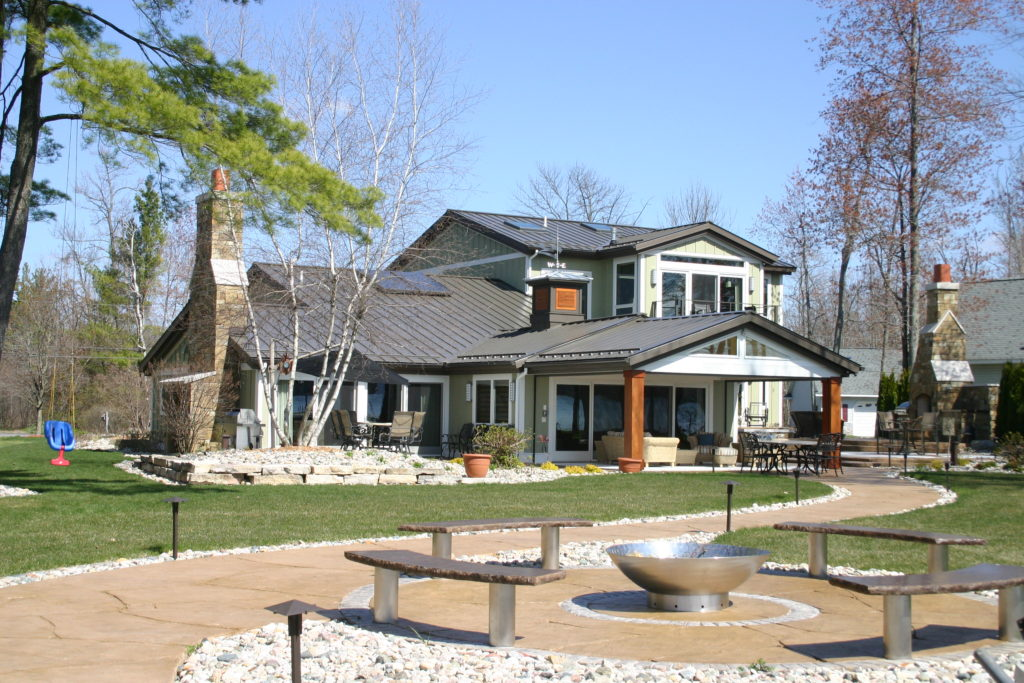 Award winning home remodeling in West Michigan