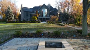 Home renovations and remodels