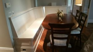 High end custom remodeling of homes in West Michigan