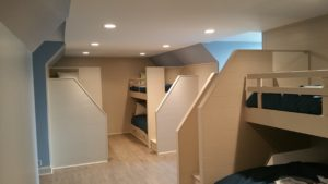 Custom home renovation and remodels in West Michigan