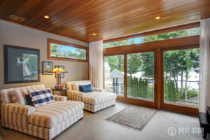 Custom home renovations - Creekside Companies serving all of West Michigan