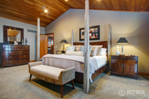 High end custom home remodeling in West Michigan