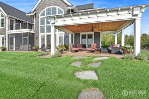 Lake Michigan waterfront home designer and builder - Creekside Companies