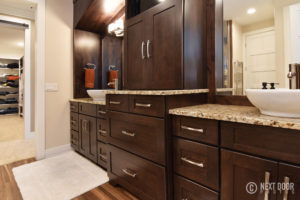Exceptional waterfront home builder - Creekside Companies