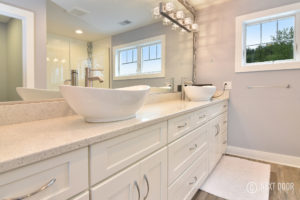 Custom home design and building in West Michigan