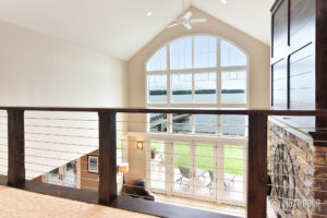 Custom home design and construction in West Michigan