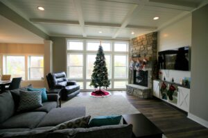 Award winning custom home builders - Creekside Companies
