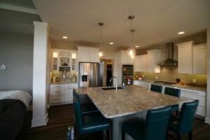 Custom home builder - Holland, Newaygo, Plainwell, Lowell, Ada and all of West Michigan