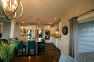 Home builder and remodeling in the West Michigan area