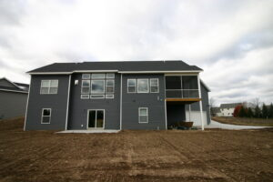 Custom home building in West Michigan - Creekside Companies