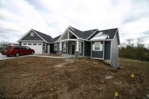 Custom home builder - Grand Rapids, Holland, Ada, Rockford, Hudsonville - all of West Michigan