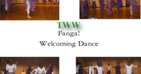 Fanga - Welcoming Dance with PS 298
