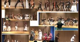 HipHop with Parents & Cultural dance