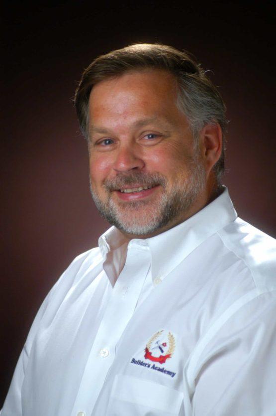 Bryon A. Parffrey  Houston Mold Inspection Expert