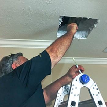 Houston Mold Inspection