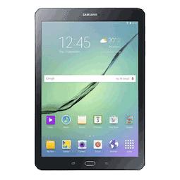 Samsung Galaxy Tablet S2