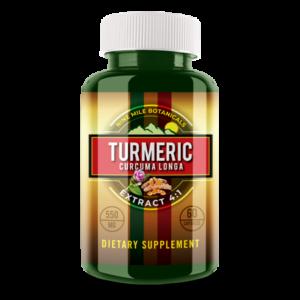 NMB Turmeric 2021 450