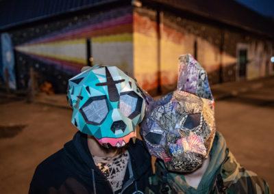 Arko83 & Owl