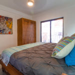 Unit 501 Bedroom