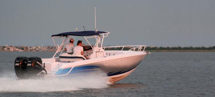 boater