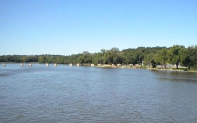 Rock River 2nd Most Polluted in IL