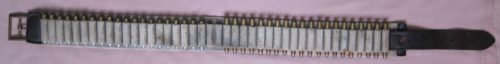 Prairie Cartridge Belt