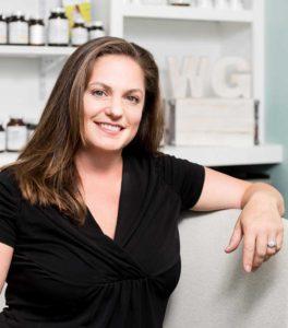 Dr Sarah Corcoran Wicked Good Wellness Mansfield MA